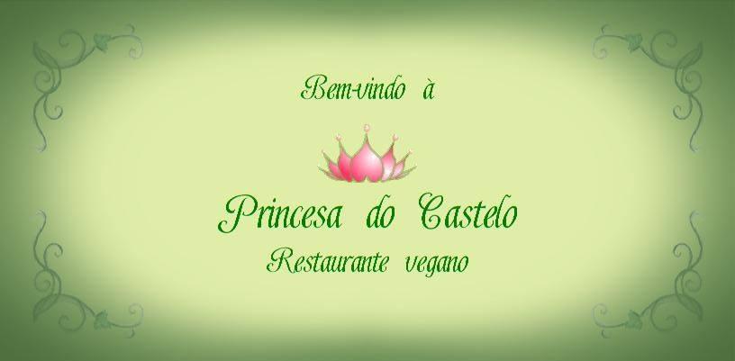 Princesa do Castelo Ristorante vegano a Lisbona