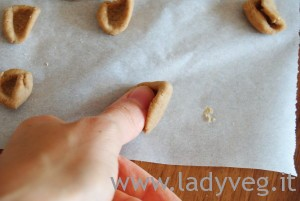 gnocchi di castagne preparazione