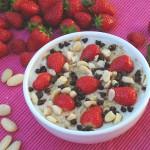 Porridge di Avena, una Colazione energetica