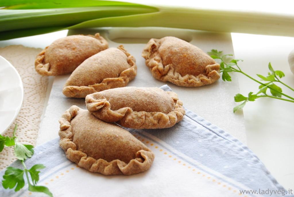 empanadas vegan