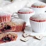 Cupcakes vegan senza glutine / Vegan glutenfree cupcakes