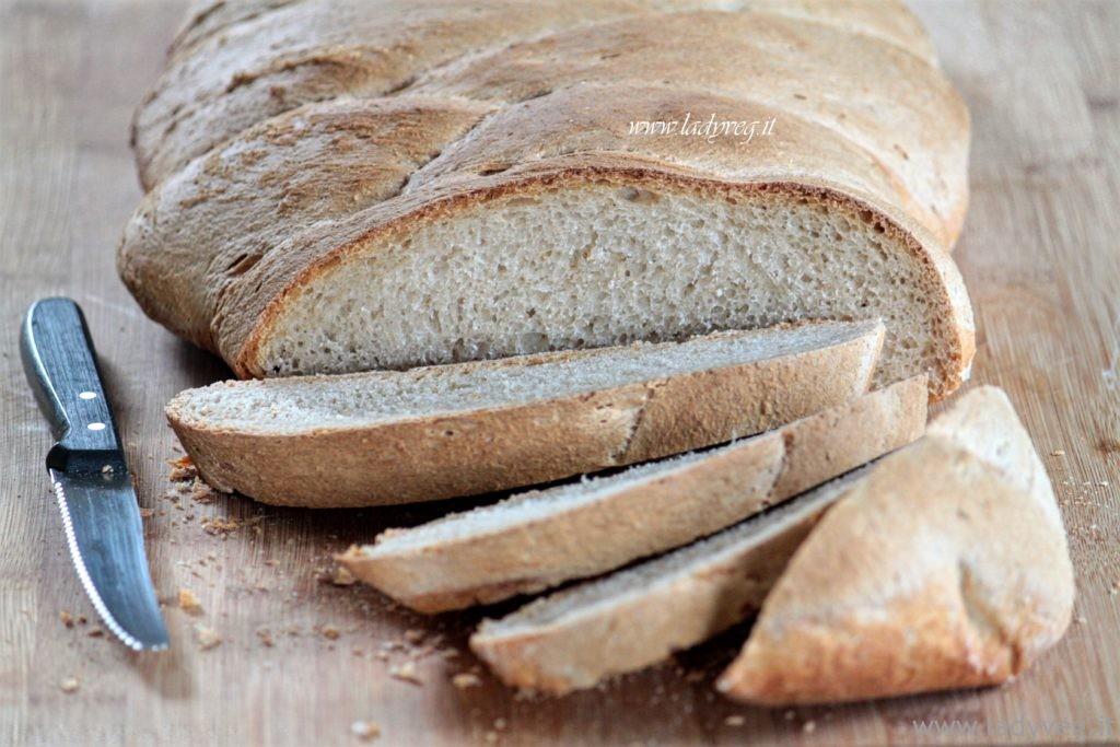 Panificare con la Pasta Madre