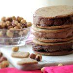 Gelato vegano: ricetta per fare in casa il tuo gelato con biscotto senza uova nè burro!