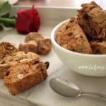 Cantucci vegani facili: la ricetta per i famosi biscotti natalizi
