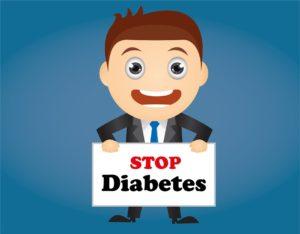 dieta vegana per il diabete