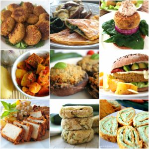 Fonti proteiche vegetali