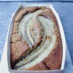 Plumcake alle banane e grano saraceno | Ricetta veloce dei 4 ingredienti