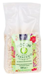 Porridge di grano saraceno: acquisto online ingredienti