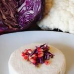 Vegrino | Formaggio vegano facile a base di yogurt di soia