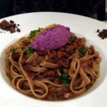 GhEA ristorante vegano a Milano/ Vegan restaurant in Milan