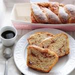 Pan brioche vegan semi integrale: ricetta facile per una soffice colazione.