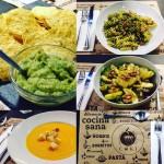 Ristoranti Vegan di Gran Canaria