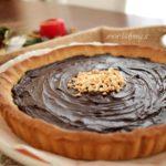 Bella Elena Vegana: torta facile con pere e cioccolato, senza zucchero