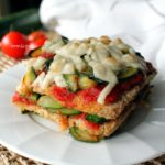 Lasagna di pancarrè | Ricetta furba in 25 minuti