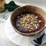 Crema di avena al cacao | Quando la colazione migliora la vita!