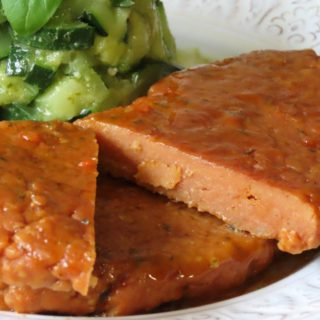 scaloppine vegane